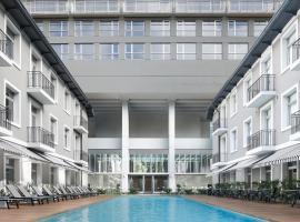 CH乌尔巴诺马德罗套房酒店