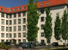 希格弗瑞德霍夫酒店