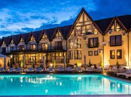 克奈科拉阿基亚酒店