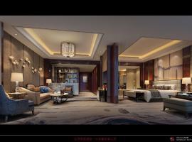 云浮市长州商务酒店