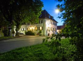 Storchen Restaurant Hotel