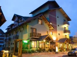 贝鲁诺旅馆