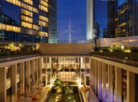 迪拜欧贝罗伊酒店