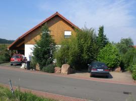 Ferienwohnung Weilerbach