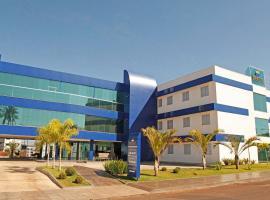Bernal Hotel Econômico