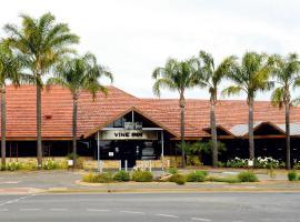 巴罗莎美酒酒店