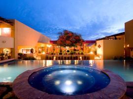 洛斯庭院酒店