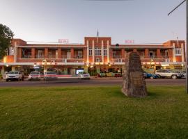 北格雷戈里酒店