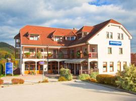 兹翁加尼酒店