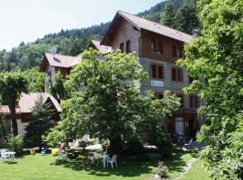 Hotel Tirolo, 塞斯托拉