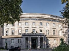 柏林达斯斯图耶/索酒店