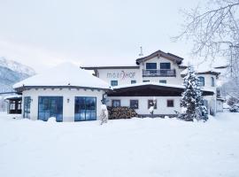 高尔夫-尤恩德莫亚里霍夫运动旅馆, 瓦尔赫湖