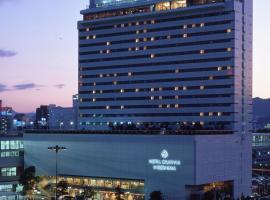 西日本旅客铁道酒店集团