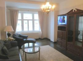 德累斯顿DD出租公寓