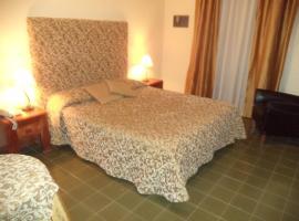 斯卡拉格利卡酒店
