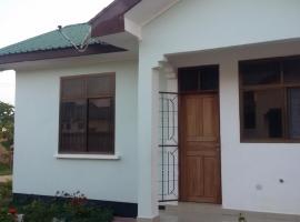 Mbweni Malindi home