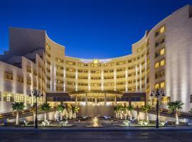 哈伊勒千禧国际酒店