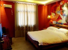泸沽湖豪麟酒店