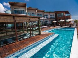 伊瓜纳十字精品酒店, Puerto Villamil