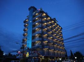 国王风云酒店
