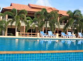 DR兰达海湾度假酒店