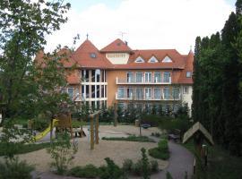 桑特酒店, 黑维兹