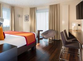 酒店D - 设计酒店