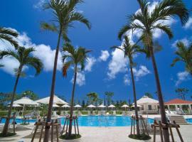 南方海滩酒店