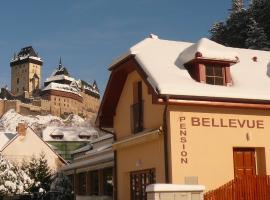 贝勒维疗养酒店