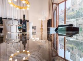 Bibo Suites Oro del Darro,位于格拉纳达的公寓
