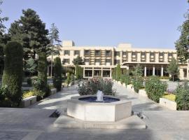 喀布尔塞雷娜酒店