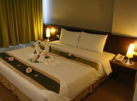 阿罗哈合艾酒店