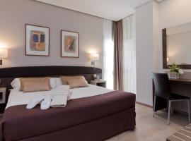 马德里别墅酒店