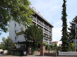 慕尼思酒店