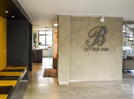 比塔尔酒店