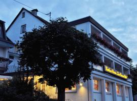 兰德卡斯福里特尔酒店