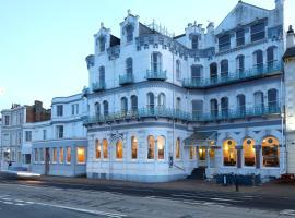 皇家滨海酒店