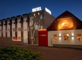达斯黑姆伯格旅馆