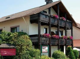 Hotel Bad Driburg