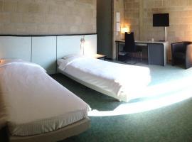 布瑞伯格酒店