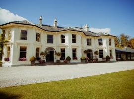 Rathmullan House Hotel, 拉斯姆兰