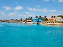 迪维弗拉明戈海滩度假酒店
