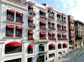 多索多斯老城酒店