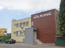 Hotel Pejović