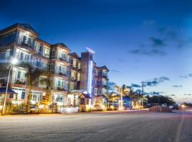 Naf Beach Hotel, Mtwara (Lindi Urban附近)