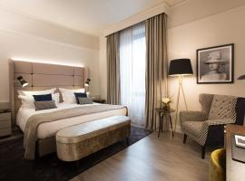 赛勒塔尼佛罗伦萨酒店 - 美憬阁收藏