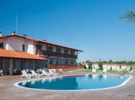 Villa Trakia, Simeonovo