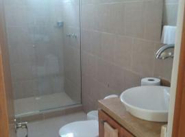 Apartamento Castillogrande