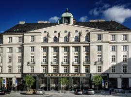 格兰迪萨豪华宫殿酒店