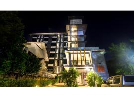 B2南邦旅馆